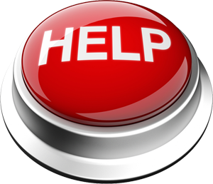 Click on this button if you need help with HMRC