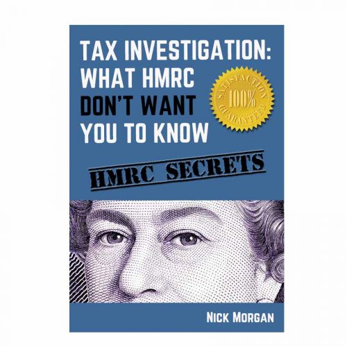 What HMRC Don't Want You To Know