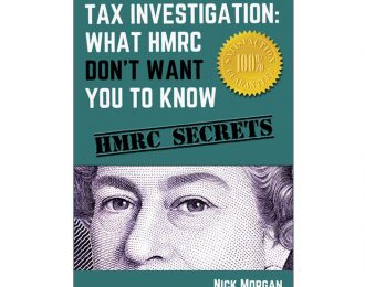 Tax Investigation: What HMRC Don't Want You To Know