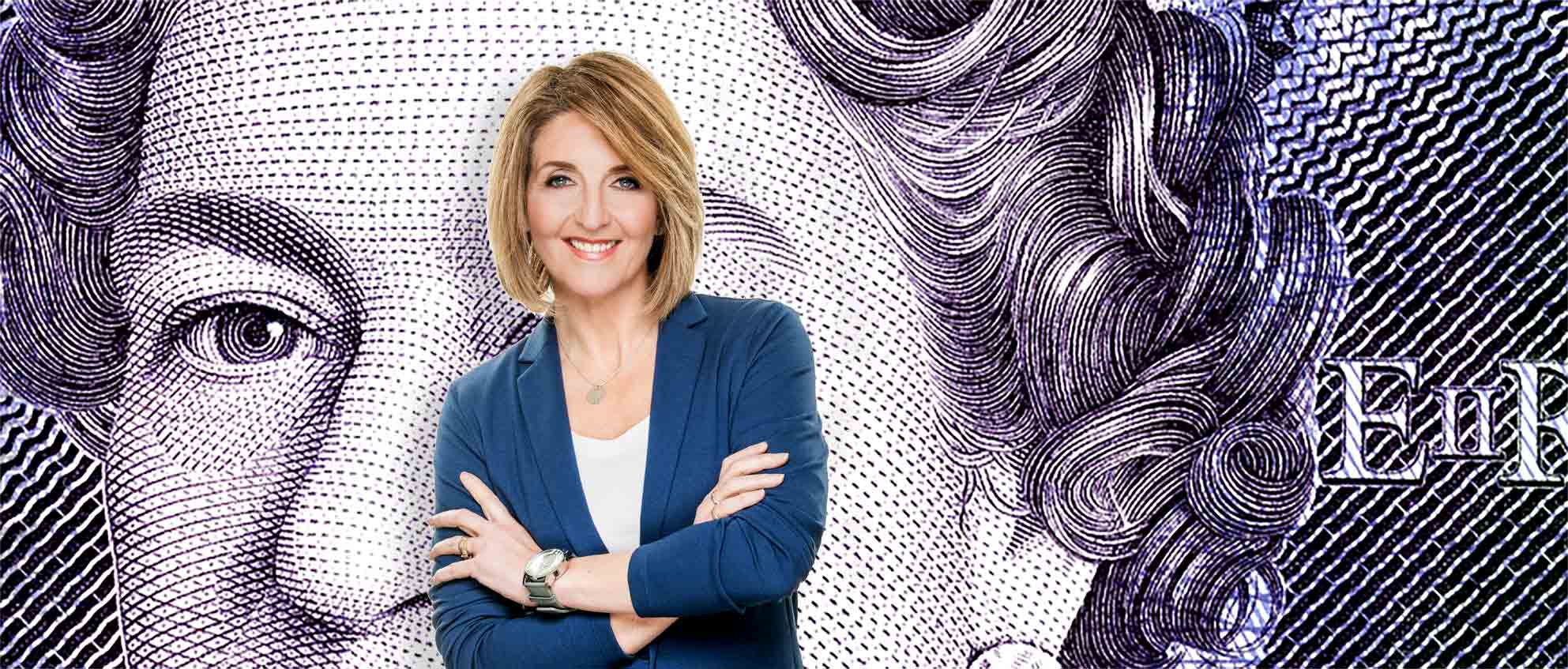 Kaye Adams was not freelance